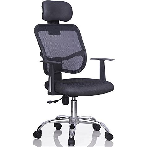 Best Desk Chair For Neck by Top 5 Best Office Chair Neck Rest For Sale 2017 Best