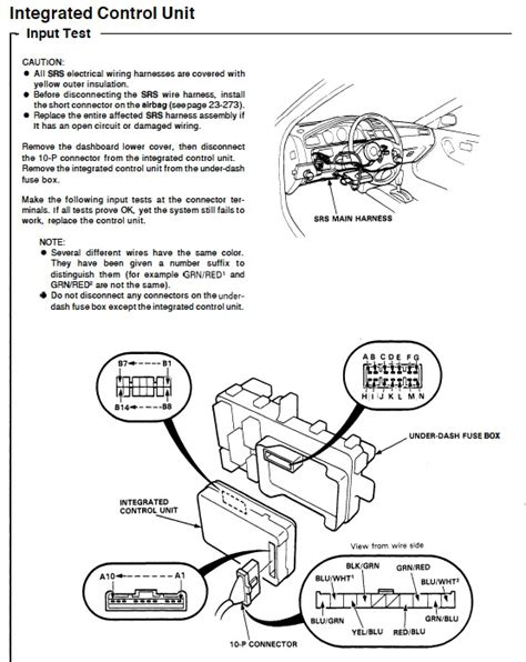 honda civic wiper wiring diagram 32 wiring diagram