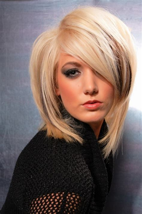 hairstyles medium blonde hair medium blonde hairstyles