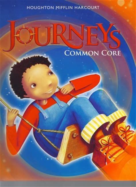 journey s books houghton mifflin harcourt journeys common