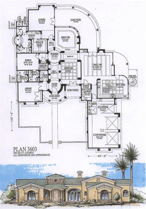 e plans com plan 3603