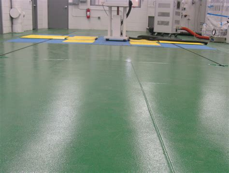 Commercial Flooring Solutions Commercial Flooring Solutions By Michigan Specialty Coatings