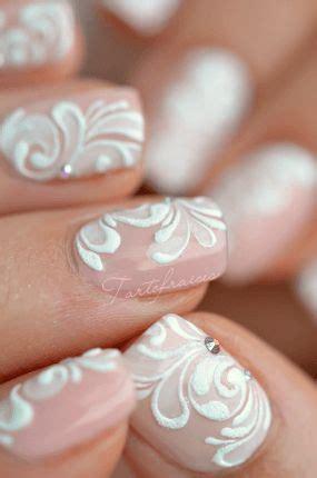 nail art effetto zucchero tutorial les 25 meilleures id 233 es concernant nail art dentelle sur