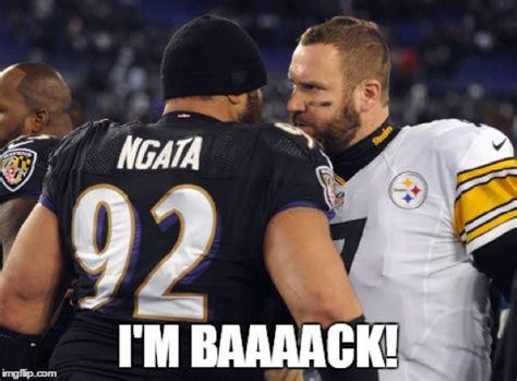 Steelers Ravens Meme - baltimore ravens memes memes