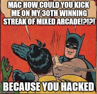 How Could You Meme - batman slapping robin meme imgflip