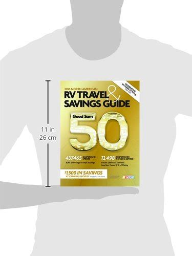 the sam rv travel savings guide sams rv travel guide cground directory books 2016 sam rv travel savings guide sam rv
