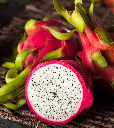 sederet khasiat buah naga  kesehatan wanita