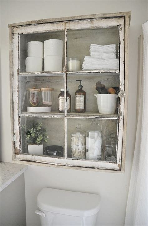 Diy Storage Ideas For Every Part Of Your House Diy Bathroom Storage