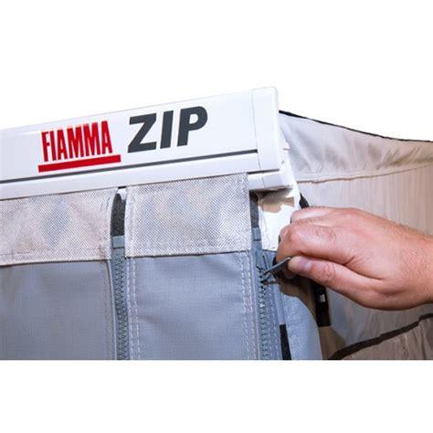 Zip Awning by Fiamma Zip Awning