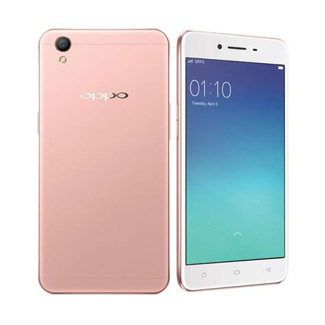 Tutup Belakang Oppo Neo 5 Oc jual oppo neo 9 a37 smartphone gold 16gb ram 2gb harga kualitas terjamin
