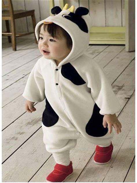 Pjhb85864 Pajamas Hug A Baby cow baby infant kigurumi pajamas pyjamas onesie a26 on luulla