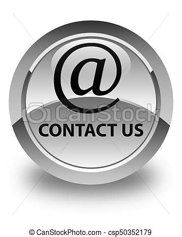 Us Mail Address Lookup Contact Us Email Address Icon Glossy White Button Picture Search Photo