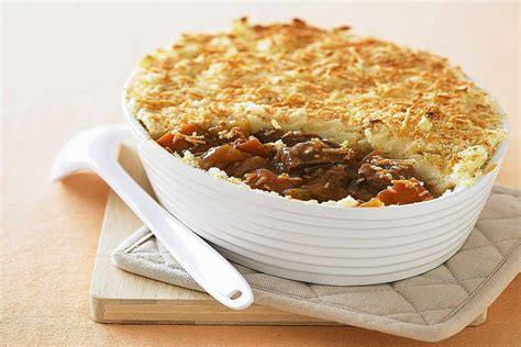 traditional cottage pie recipe classic cottage pie recipe