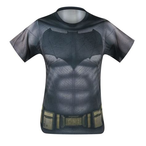 Batman Superman Tshirt batman vs superman batman sublimated costume t shirt