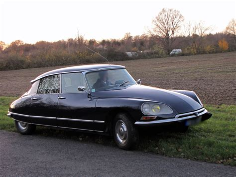 Citroen Ds 21 by Pin Citroen Ds 21 Motoburg On