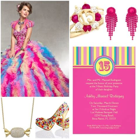 candyland themed quinceanera dress colorful candyland quinceanera sweet fifteen theme