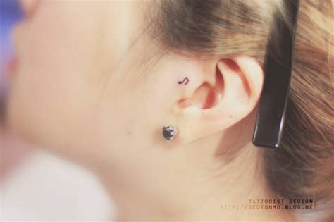 these micro tattoos are so these micro tattoos are so small even would