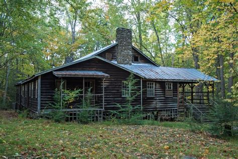 My Smoky Mountain Cabins by Historic Cabins In Elkmont Ghost Town Now Open After