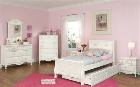 girls bedroom set white hypnotic girls white twin bedroom set with elegan