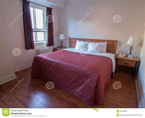 how to get a hotel room for free simple basic hotel room royalty free stock photos image 29782828