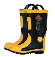 Sepatu Boot Pemadam Kebakaran rasandayfire tabung pemadam kebakaran