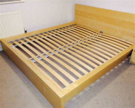 ikea malm bed king size ikea king size bed 120x images double beds frames ideas