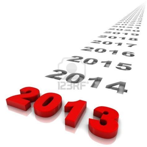 what is the date of this year s new year beginning with the end in sight higher call