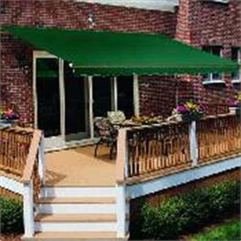 sunsetter awning colors sunsetter vista manual retractable awnings