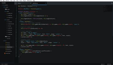 seti theme sublime text 3 sublime text 3 instalar seti ui tema theme