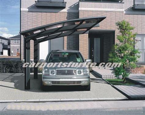 Nio Garage by Garagem De Alum 237 Nio Folha De Policarbonato Telhado Jpg