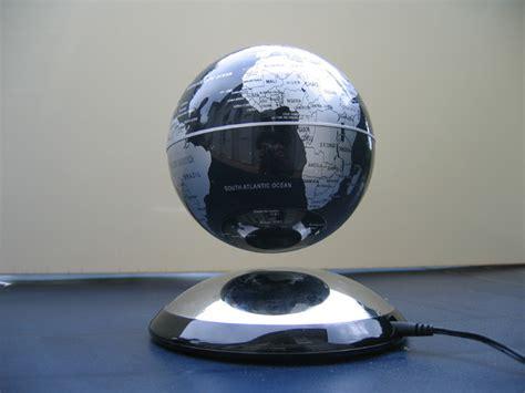 Europe Kitchen Design Levitating Globe Science Amp Nature Le Dindon