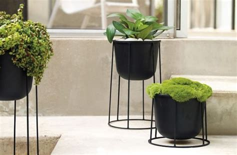 decorative plants stands 42 unique decorative plant stands for indoor outdoor use