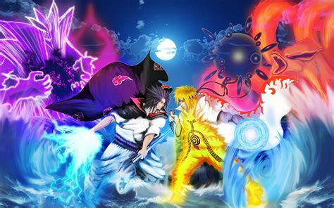 Anime Vs by Anime Vs Sasuke Wallpaper Hd Http Imashon W