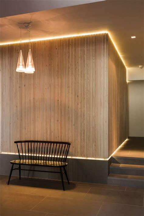 wood clad interior ideas  warm    winter digsdigs