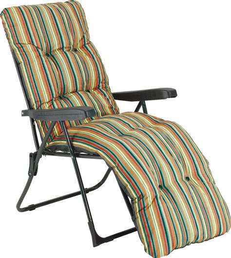 garden furniture reclining chairs reclining garden chairs for your home