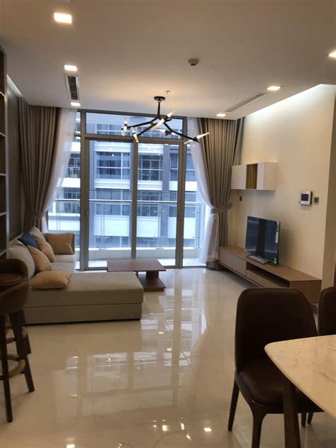 bedrooms apartment  rent  vinhomes central park