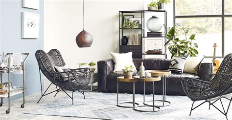 Industrial Furniture & Industrial Lighting   Kathy Kuo Home