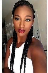 braiding hairstyles 2016 black braid hairstyles