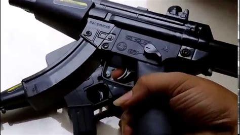 Airsoft Gun Di Pasar Gembrong review airsoft gun lpeg mini m16 and mp5