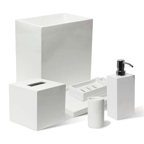 Studio Bathroom Accessories Jonathan Adler Lacquer Bath Accessories Bloomingdale S