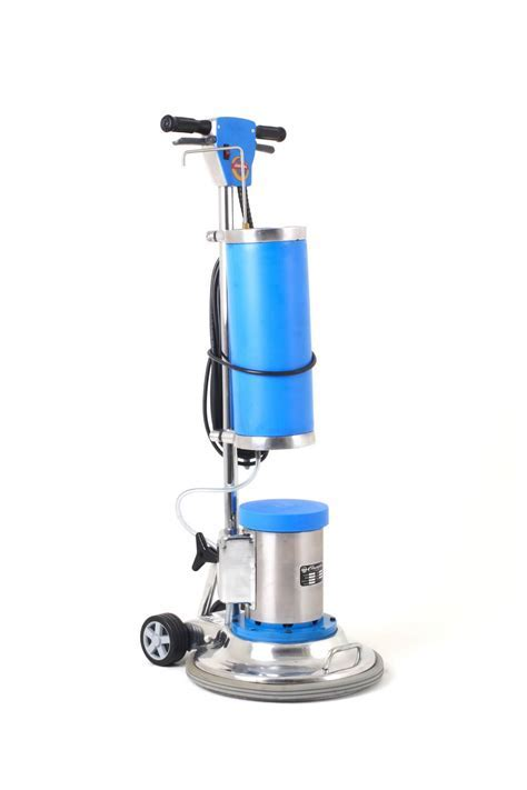Champion Professional carpet cleaner machine 175 RPM 16