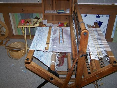 union rug loom after restoration picture of 100 years union rug loom i restored in use sexton