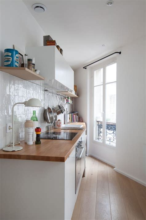 cuisine magnifiquement comptoir cuisine ikea meuble