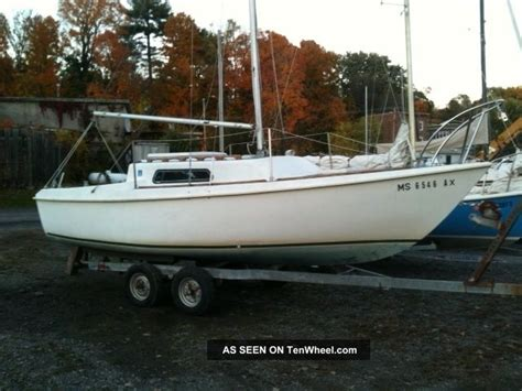 swing keel sailboats 1976 kells 23 swing keel sloop