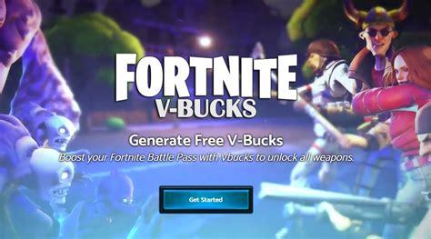 fortnite v bucks free how you can actually earn free v bucks in fortnite