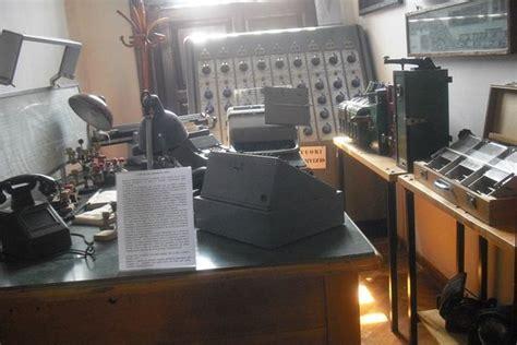 ufficio provinciale tesoro ufficio picture of museo ferroviario di trieste co