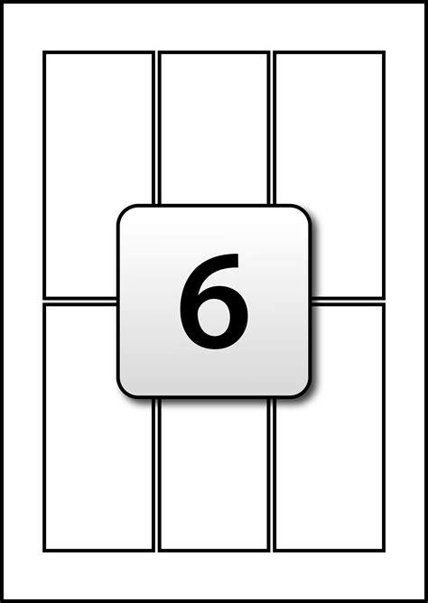 a5 label template rectangle labels flexi labels