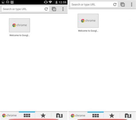 barra superior de android quitar barra superior inferior en kitkat gmd android jefe