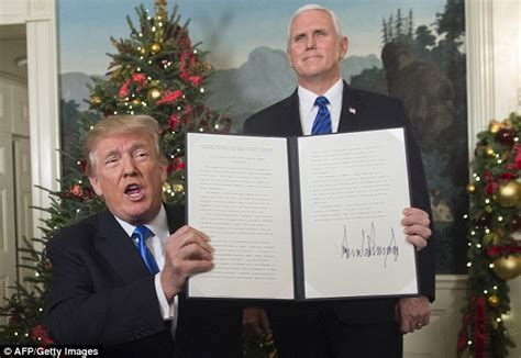 donald trump recognize jerusalem trump makes history recognizes jerusalem as israel s