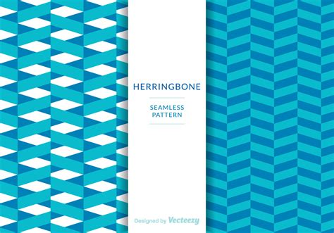herringbone pattern vector art free herringbone patterns vector download free vector